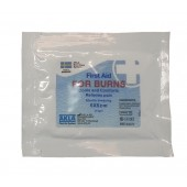 For Burns Burn Dressing 5 x 5 cm