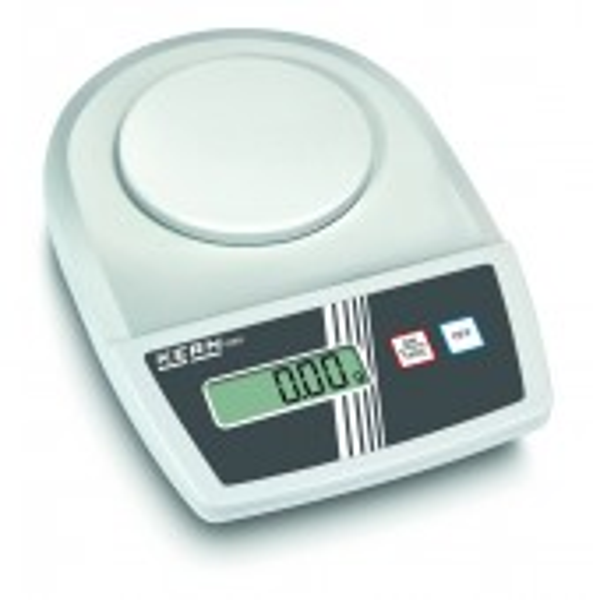 Precision balance KERN EMB 200-2