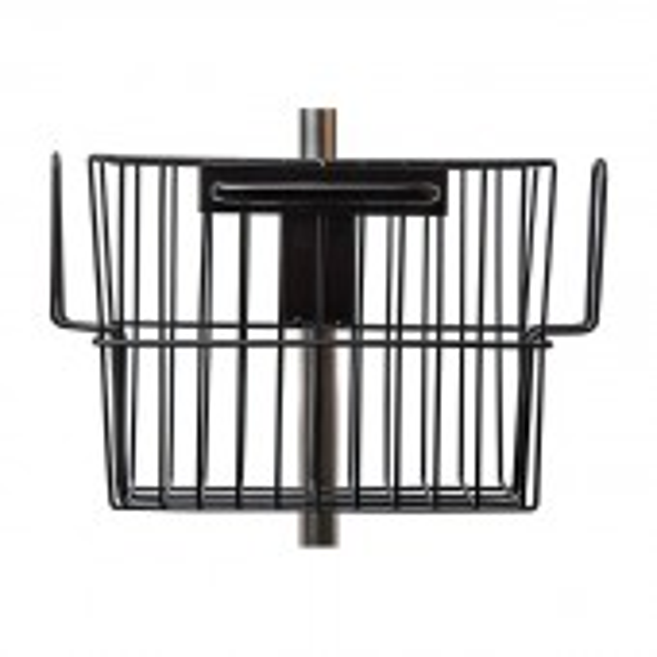 Drip stand basket