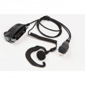Virve Light Headset, Earbud with Hook