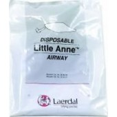 Airway complete (pkg.24), Little Anne