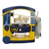 Laerdal Suction Unit LSU 4000 with multi-use canister