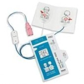 Childrens defibrillation electrode to FR2