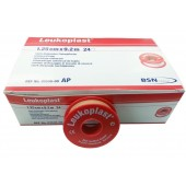 Leukoplast Tape 1,25 cm, 24 pcs