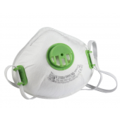 FFP3 Respirator, ventilated 10 pcs