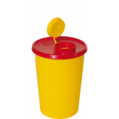 Multi-Safe Quick 2000 2L Sharps Container