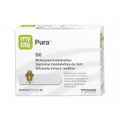 Mylife Pura strips 50kpl/pkt
