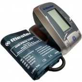 Riester Ri-Champion N Fully Automatic Digital Blood Pressure Monitor with Disinfectable One Piece Cuff