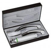 Riester ri-integral 2.5v LED Macintosh Laryngoscope Set