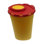 Sanisafe 200 Sharps Container 0,2 l