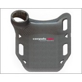 corpuls CPR stretcher-board