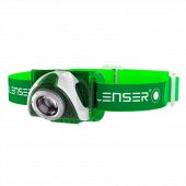 Led Lenser SEO 3 Head & Helmet lamp