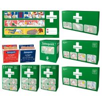 Cederroth Refill Kit for First Aid Station