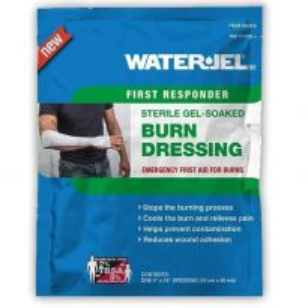 Water-Jel Burn Dressing 10 cm x 40 cm