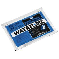 Water-Jel Burn Wrap / Extiguisher in Pouch (91 cm x 76 cm)